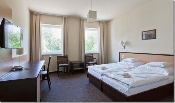 TokajVár Hotel room